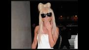 Lady Gaga feat Britney Spears - Quicksand