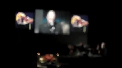 30 май 2010 : Ronnies James Dio Memorial - Geoff Tate - Hallelujah