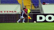 Левски - Локомотив Пловдив 1:1 /първо полувреме/