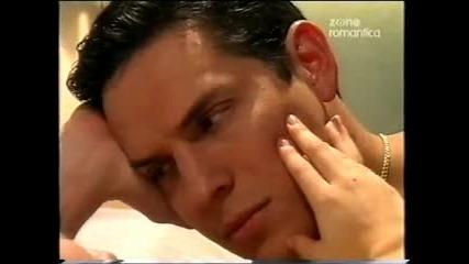 Отмъщението, Алехандро отива при Соледад в хотела и правят любов