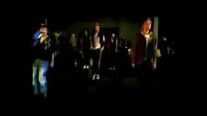 Darin E Gebap Pesenta Na Us5 - In The Club