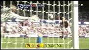West Ham 1 - 2 Tottenham - League Inglaterra3