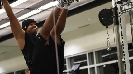Nike Golf_ Tiger Woods on Game-plan