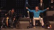Goran Bregovic - Jazz in Marciac - (LIVE) - (Samedi 10 août 2013)