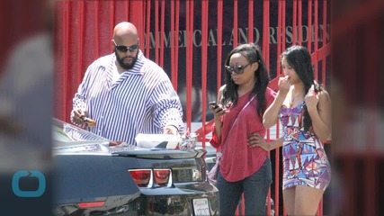 Citing Illness, Suge Knight Refuses to Leave Cell for Court