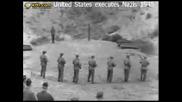 Американци екзекутират германци 1945-та