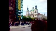 Прага - флоренц