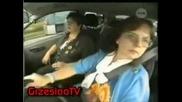 Жените Немогат Да Шофират