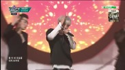 [ Goodbye Stage] 150618 Shinee - Odd Eye @ M! Countdown