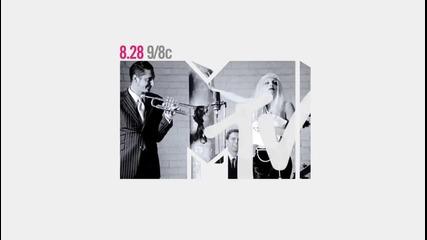 Lady Gaga Mtv Vma's 2011 Promo Video - 1