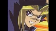 Югио чудовища в капсули епизод - 9 Петте дракона (част 1)