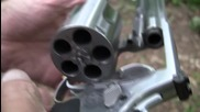 Пистолетът Магнум 500