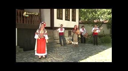 Цветанка Илчева - Пойдох по пато