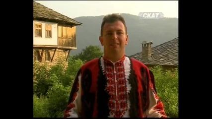 Лъчезар Кирилов - Кажи,  кажи стара ле бабо