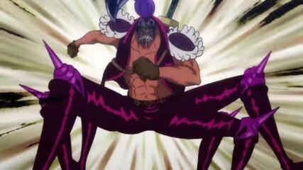 One Piece - 931 ᴴᴰ