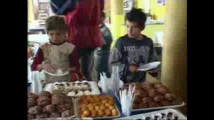 Да Помогнем На Децата На България