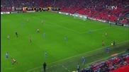 25.02.16 Атлетик Билбао – Марсилия 1:1 * Лига Европа *