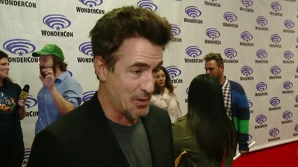Wondercon in Los Angeles Brought Out A Horror Cast