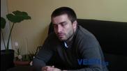 Кристиян Попов: Европейски шампион по бойни изкуства ... и учител в 133-то училище