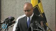 Baltimore Mayor: How Did Freddie Gray Die?