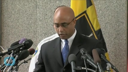 Baltimore Mayor: How Did Freddie Gray Die?