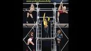 The Pussycat Dolls Cool Video