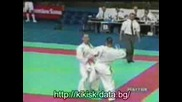 Karate Davide Benetello - Откъси