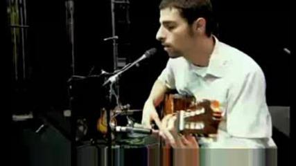Jose Gonzales - Heartbeats Live
