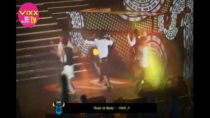 (vixx) Vixx Tv ep.19