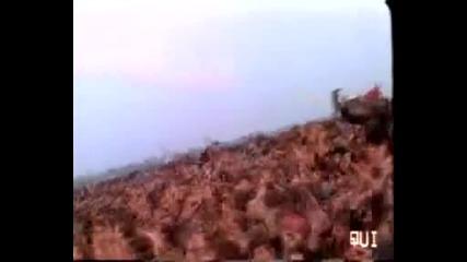Metallica - Moscow 1991 - Enter Sandman