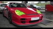 Porsche 996 Gt2 R Ferrita Exhaust