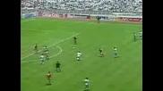 Negrete Vs Bulgaria World Cup 86