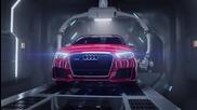 Ето как се ражда едно Audi Rs 3 - Full Hd Version