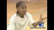 Хлапето баскетболист