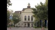 Втори ден Комисията по култура на ЕП заседава в Пловдив