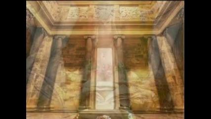 Откровение - стих Кети Бозукова