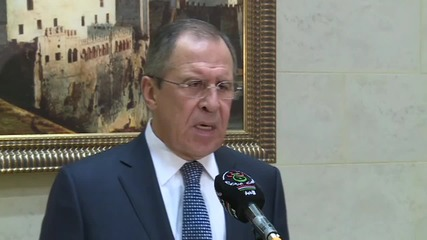 Algeria: NATO intervention in Libya a root cause of Euro-refugee crisis – Lavrov