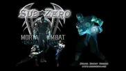 Mortal Kombat - Scorpy, Sub - Zero And Others