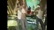 Eurovision 2009 - Turkeys Song   Hadise - D Tek Tek... (living In Dreams)