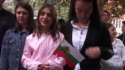 """Българската поезия оживя в """"Квартала на буквите"""" в Мадрид"""