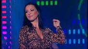 Tina Ivanovic - Ko rano poludi - HH - (TV Grand 07.07.2014.)
