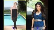 Коя дреха ви харесва повече? { 4 }