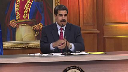 Венецуела: Мадуро готов да е гол, за да докаже анагажираност към диалог