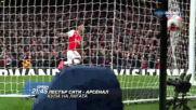 Лестър Сити-Арсенал на 23 септември, сряда от 21.45 ч. по DIEMA SPORT 2