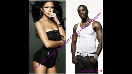 Cassie ft. Akon - Letz Get Crazy (new Version)