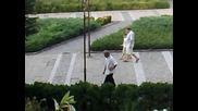 Panaira v Cherven brjg - 04092009