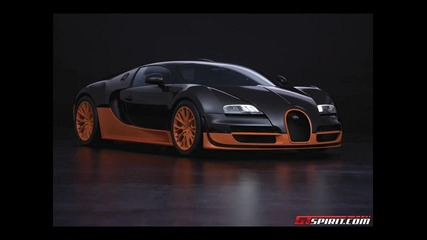 super cars 2011