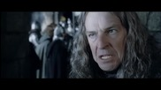 The Lord of the Rings - Remember today, little brother