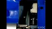 Смазочна система на редови двигател 3d