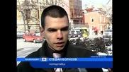 Полицаи пребиха невинно момче, наказват ги